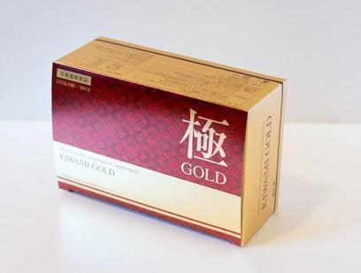 極GOLD